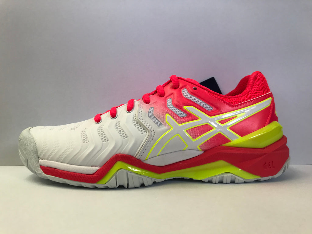 Asics Gel Resolution 7 All Court Women's Tennis Shoe