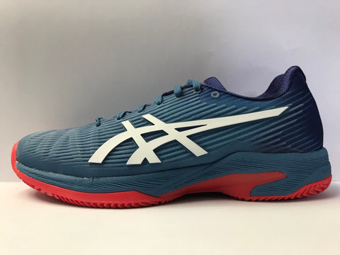 Asics Gel Solution Speed FF Men's Tennis Shoe