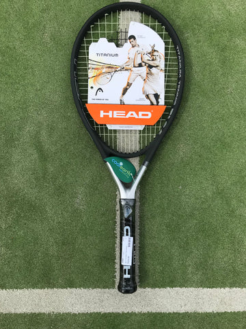 Head Ti.S6 Original Tennis Racket