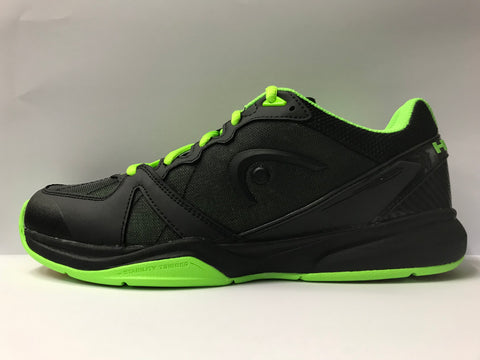Head Revolt Indoor Men's Squash Shoe