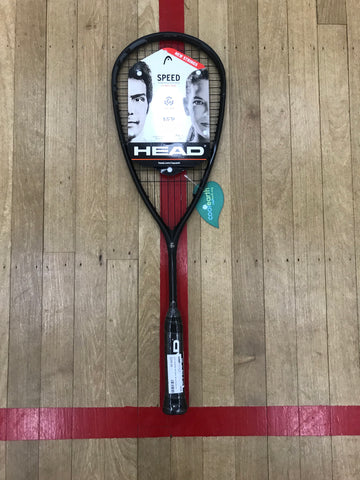 Head Touch Speed 120 SB Squash Racket 2019