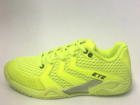 Eye S-Line Squash Shoe (Yellow)