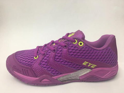 Eye S-Line Squash Shoe (Purple)