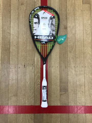 Head Graphene 360 Touch Speed 135SB Squash Racket