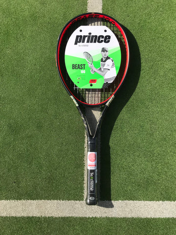 Prince TeXtreme Beast 100 Tennis Racket