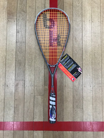 Black Knight QuickSilver nXs Squash Racket