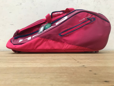 Head Tour Team 9R Supercombi Pink/Navy
