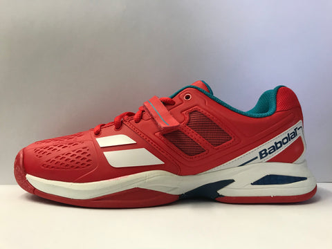 Babolat Propulse BPM All Cout Junior Tennis Shoe