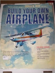 Book - Build your own Airplane