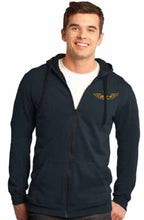 Load image into Gallery viewer, Bede Aero Southeast Zip-up Hoodie