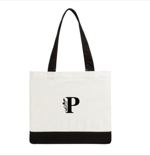 Paige's Candle Co 100% Cotton Tote Bag