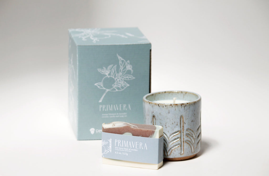 Primavera Mother's Day Gift Box