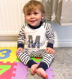 Personalised Pyjamas With Name - Original Life Clothing