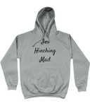 Im Hinching Mad Mrs Hinch Hoodie