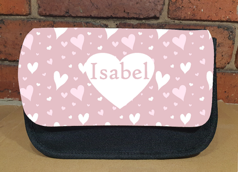 Personalised Pencil Case Bag - Original Life Clothing