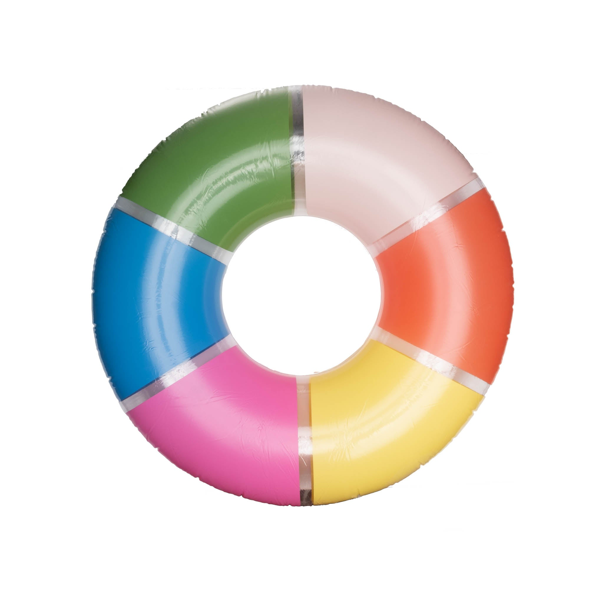 Color Wheel Giant Innertube - colorfactoryshop