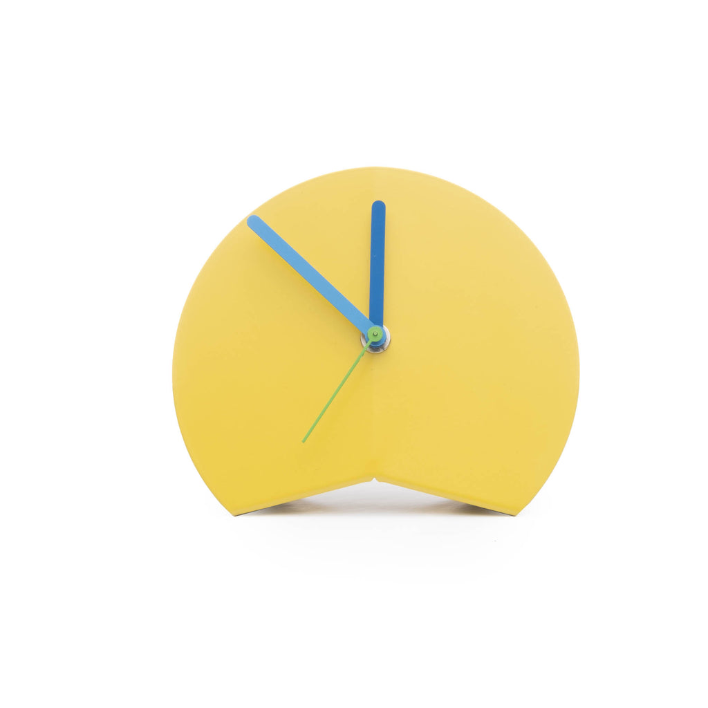 Origami Desk Clock - colorfactoryshop
