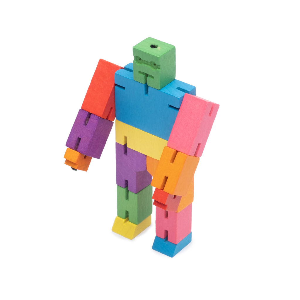 Cubebot (Micro) - colorfactoryshop