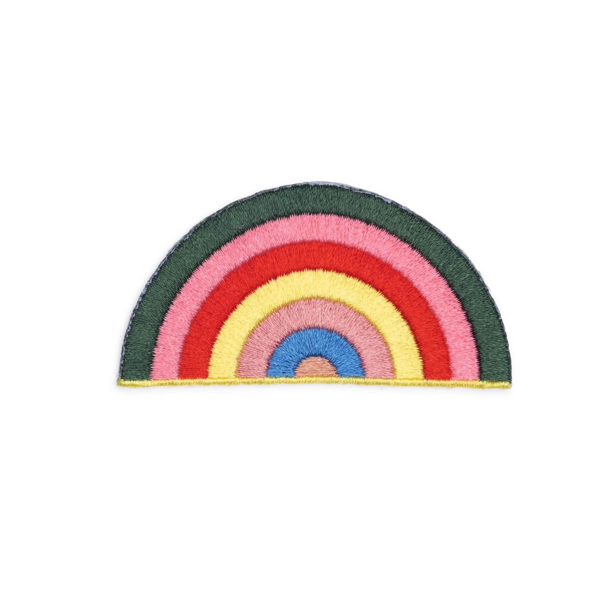 Color Factory Rainbow Patch - colorfactoryshop