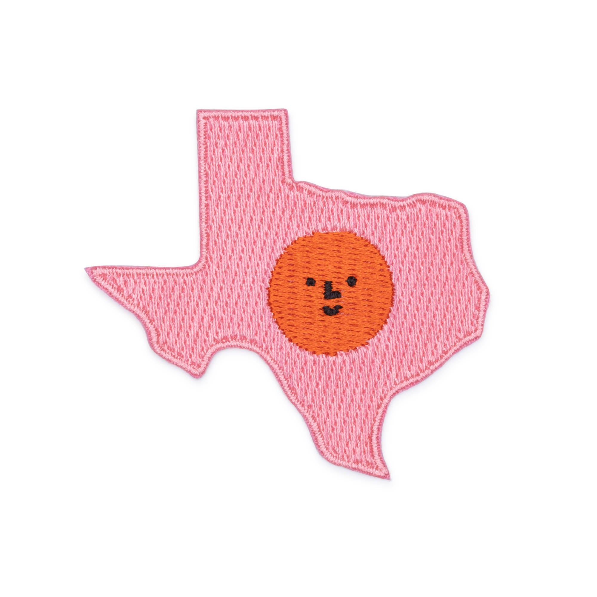 Color Factory Texas Patch - colorfactoryshop