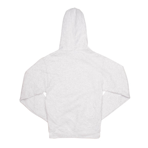 Color Factory Blue Face Hoodie