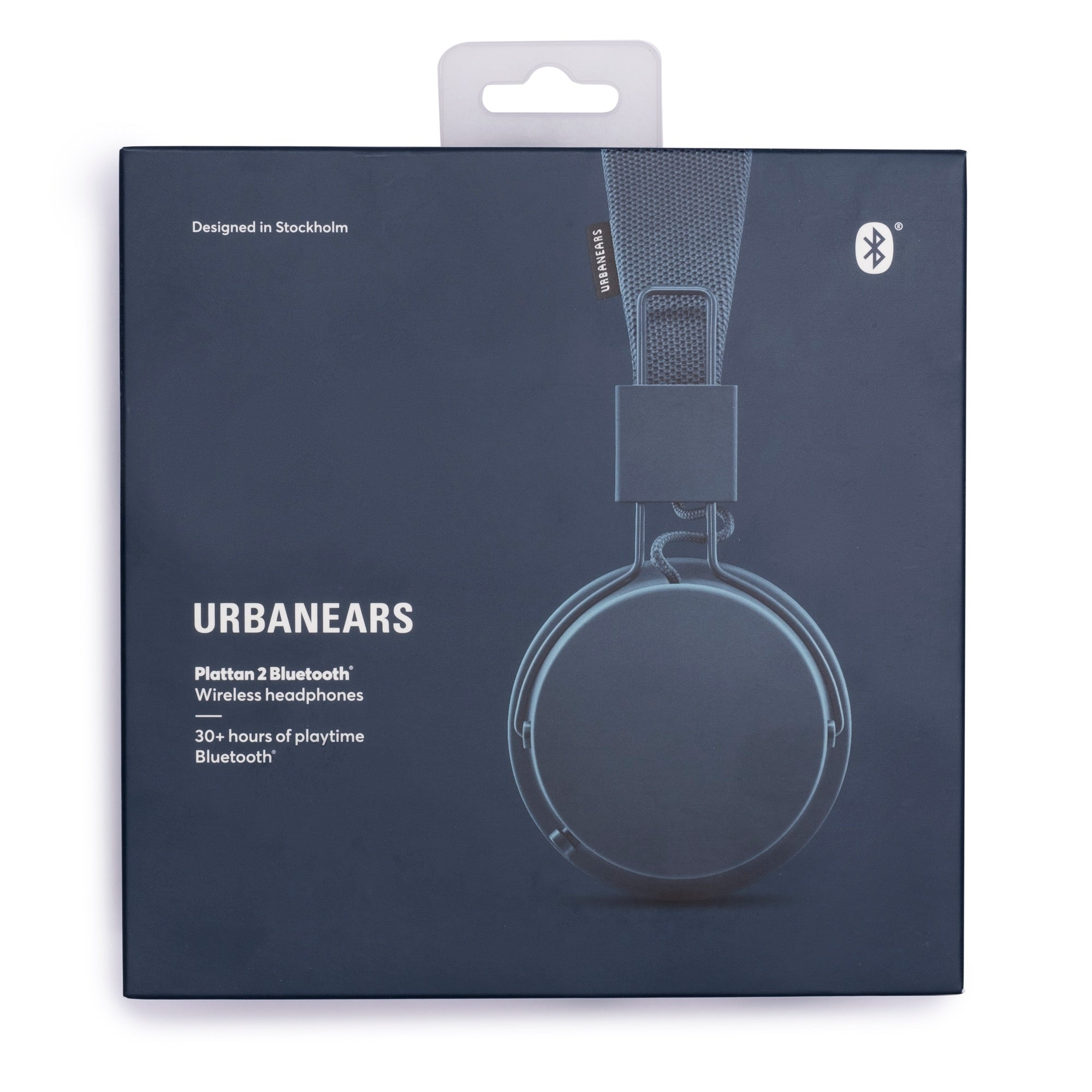 Plattan 2 Bluetooth Wireless Headphones - colorfactoryshop