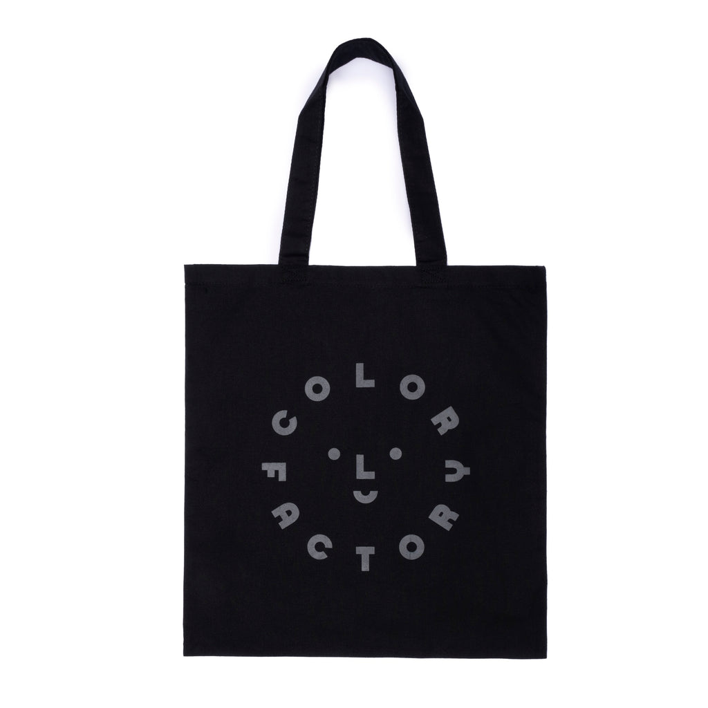 Fleetwood SF x Color Factory Tote Bag - colorfactoryshop