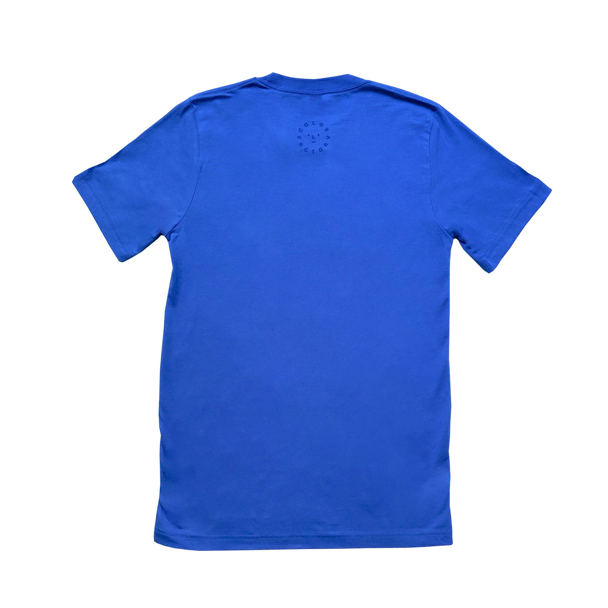Favorite (Blue) Things Tee