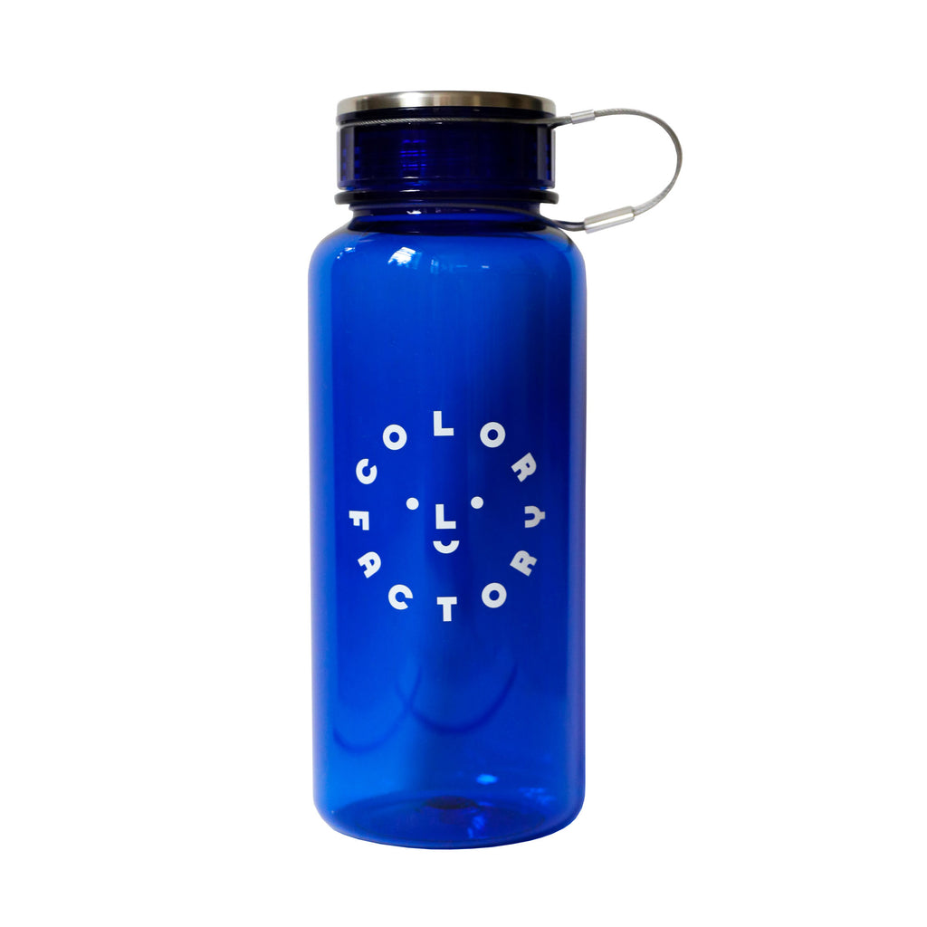 Color Factory Water Bottle