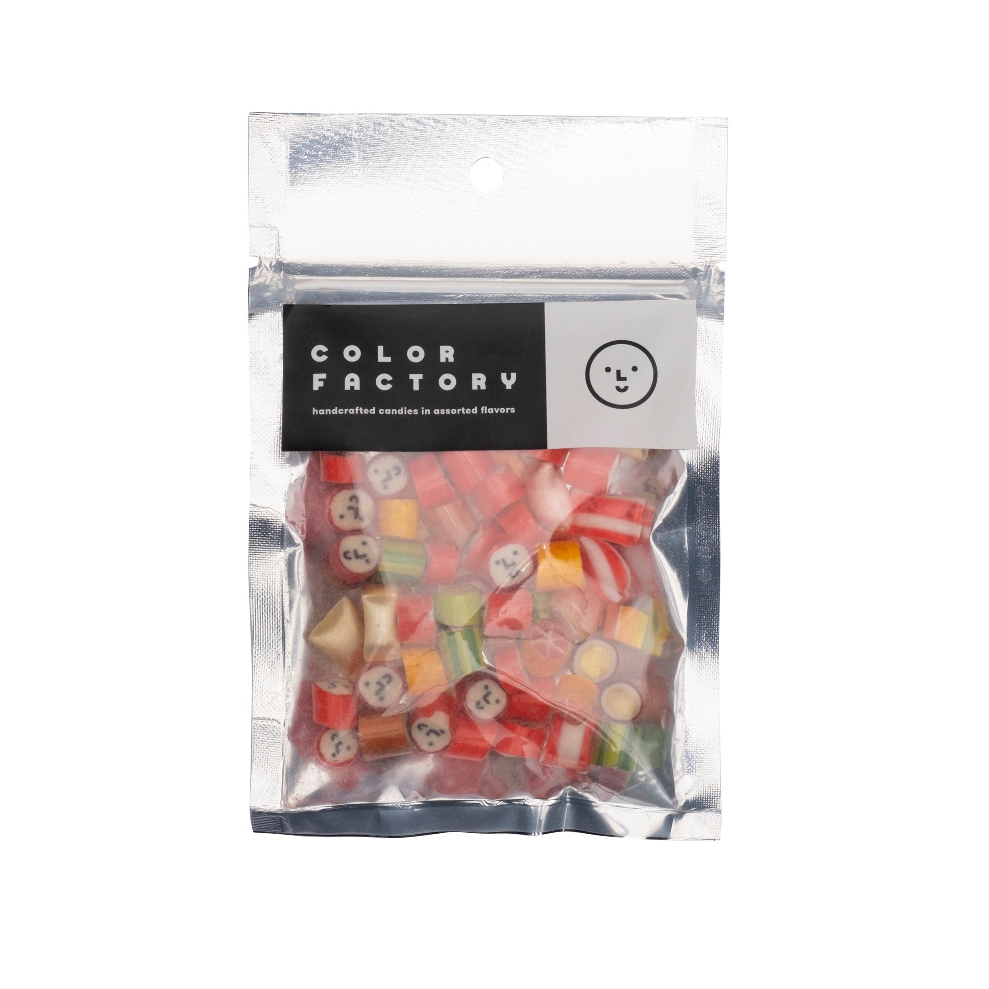 Candylabs x Color Factory Assorted Candy - colorfactoryshop