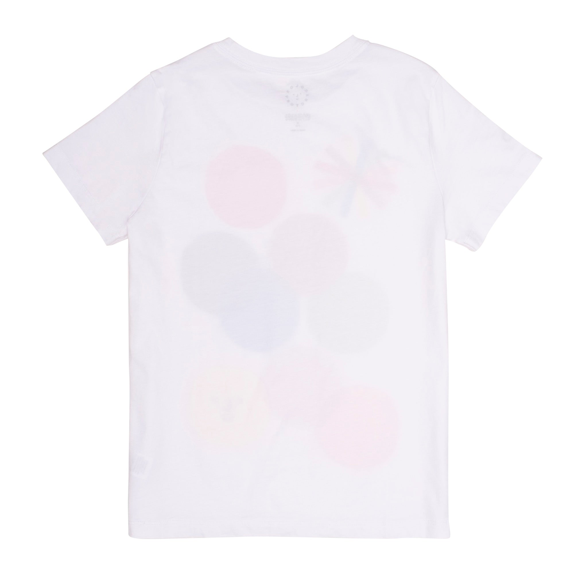 Color Factory NYC Kid's T-Shirt - colorfactoryshop