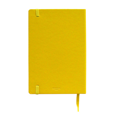 Color Factory Yellow Journal
