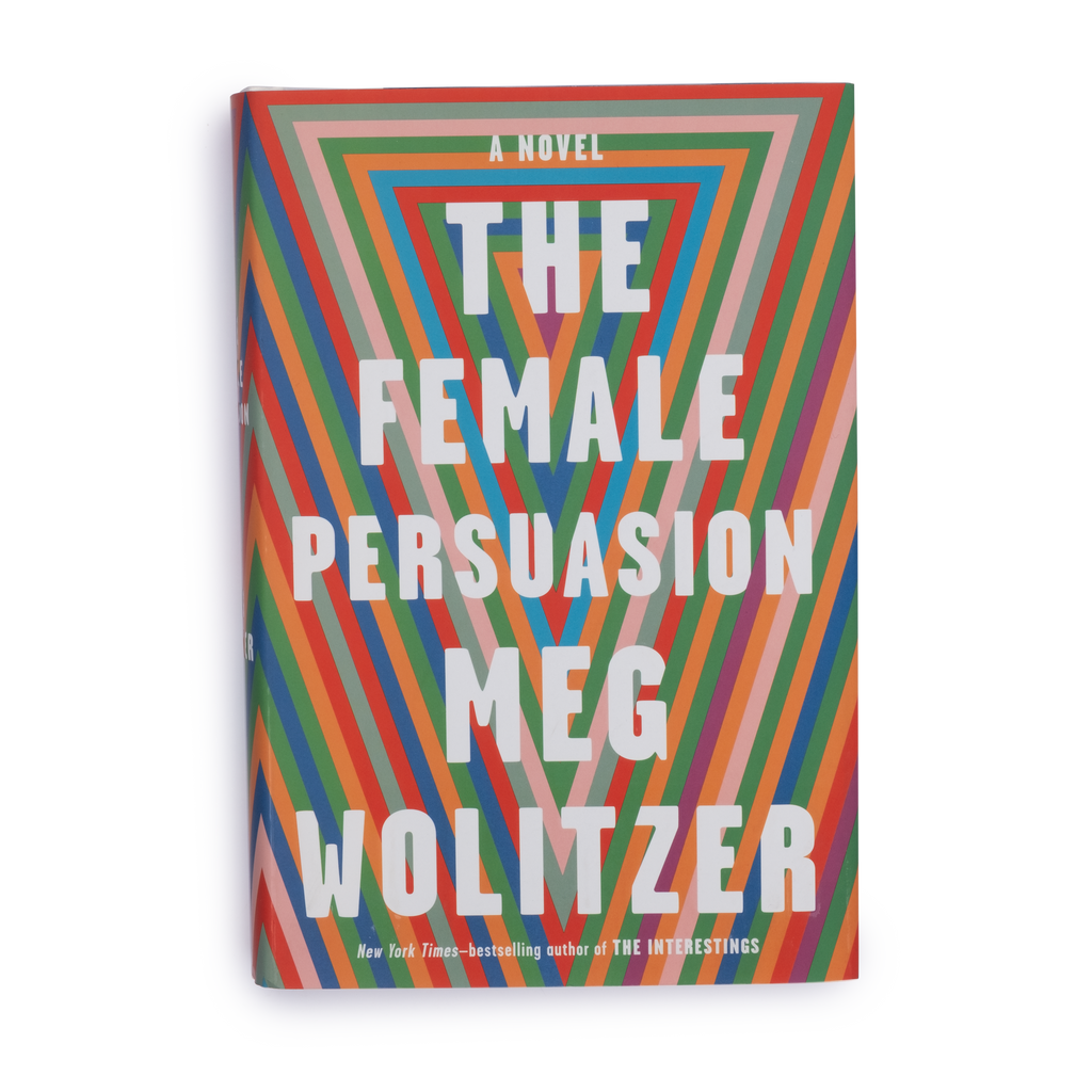 The Female Persuasion - colorfactoryshop