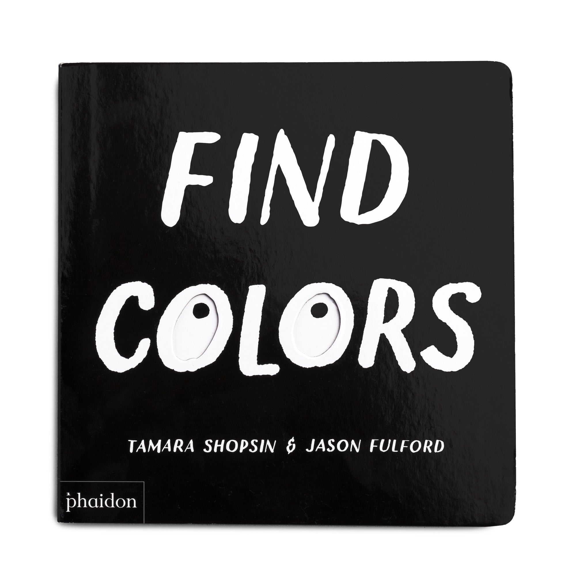 Find Colors - colorfactoryshop