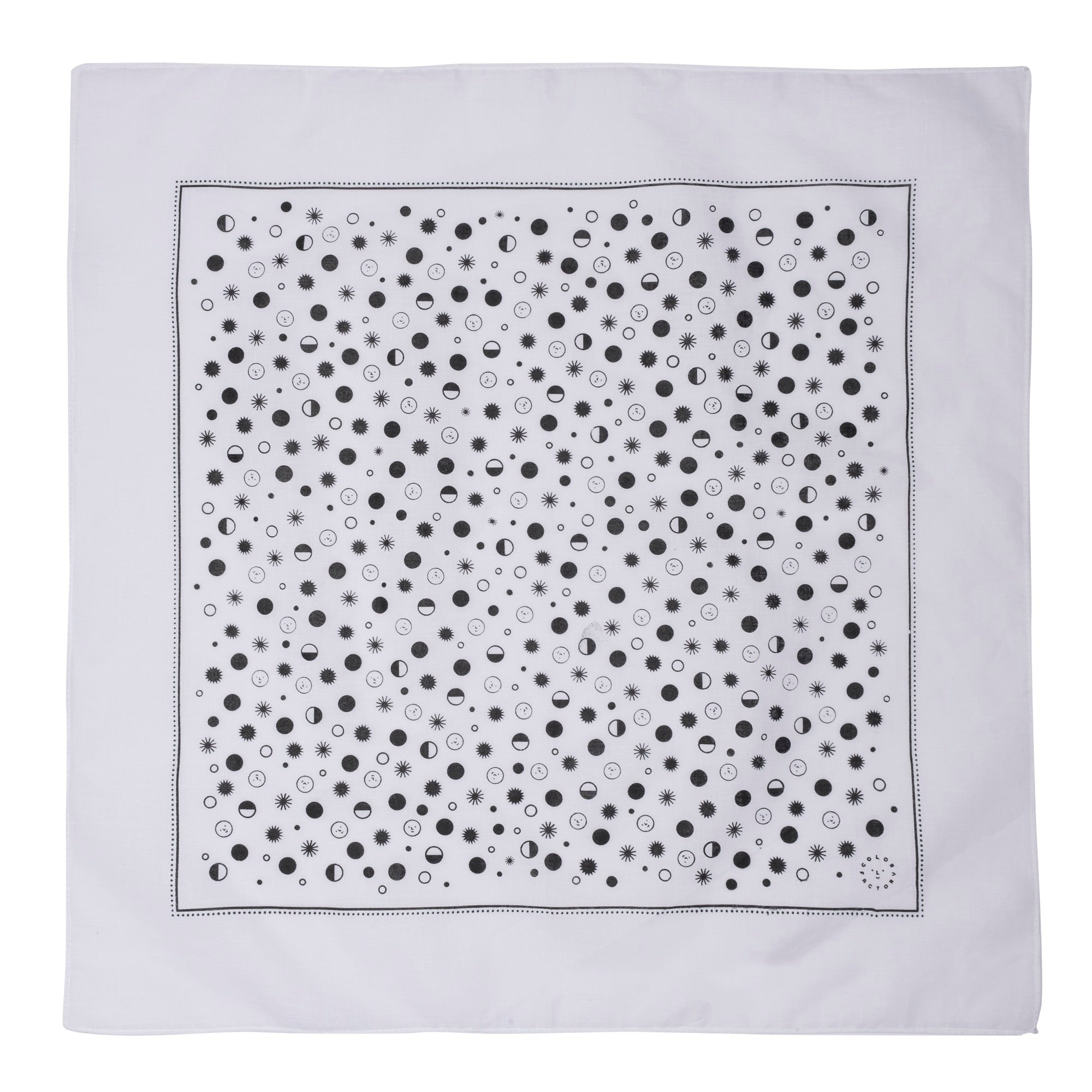 Fleetwood SF X Color Factory Bandana - colorfactoryshop