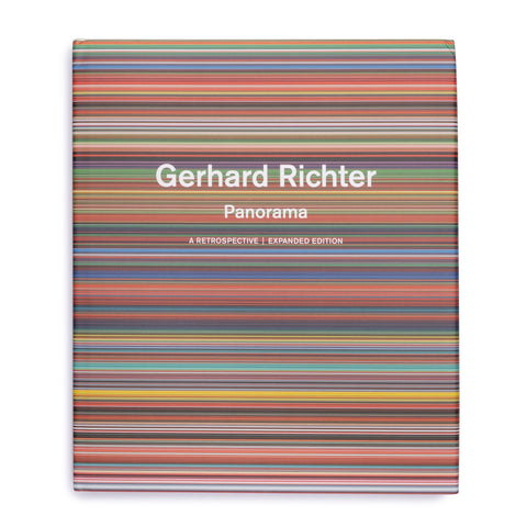 Gerhard Richter: Panorama - colorfactoryshop