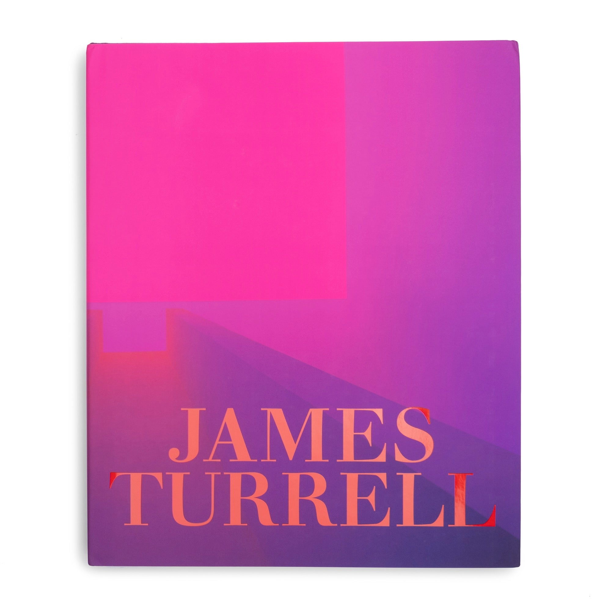 James Turrell: A Retrospective - colorfactoryshop
