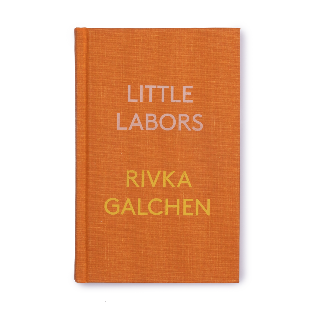 Little Labors - colorfactoryshop