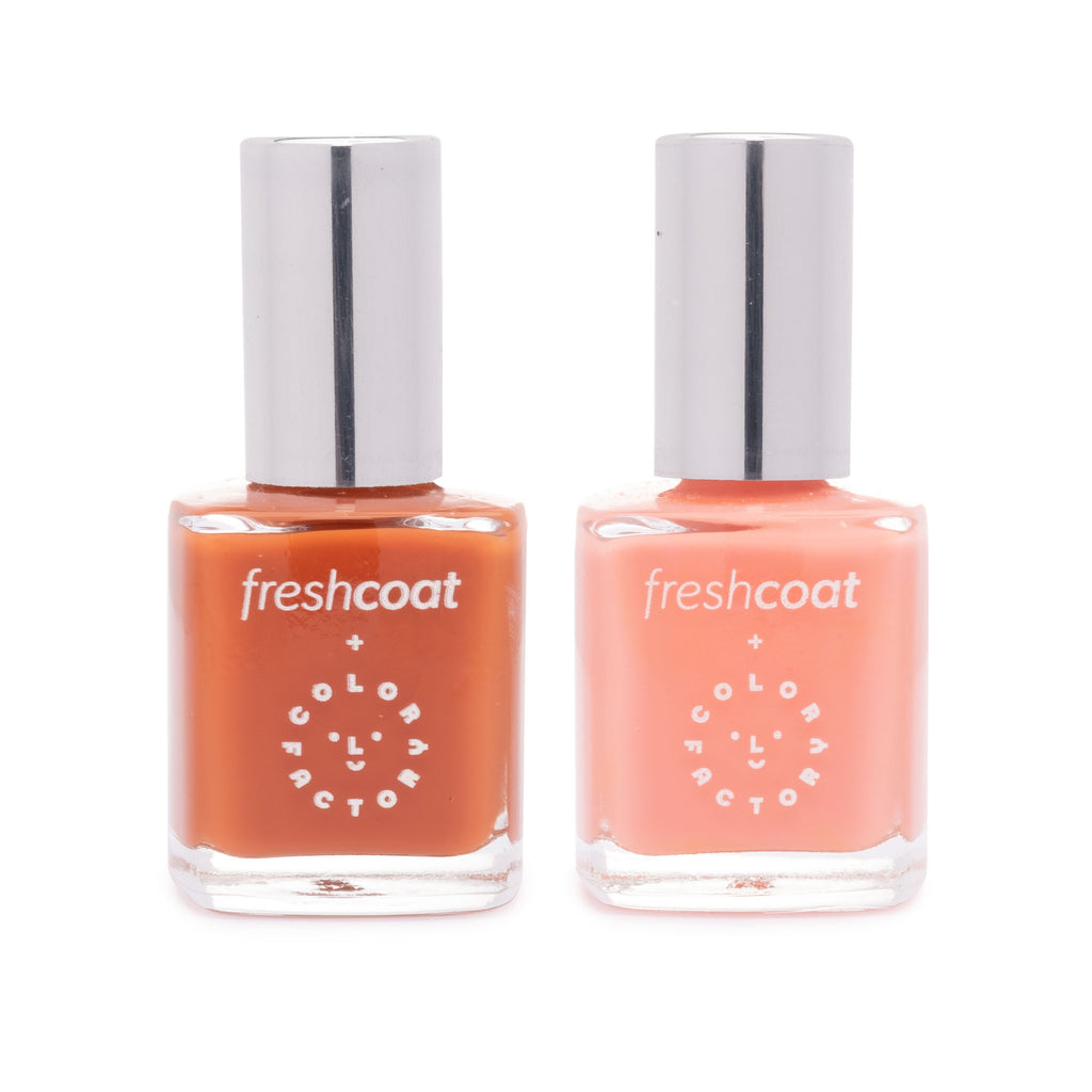 Nail Polish Set - colorfactoryshop