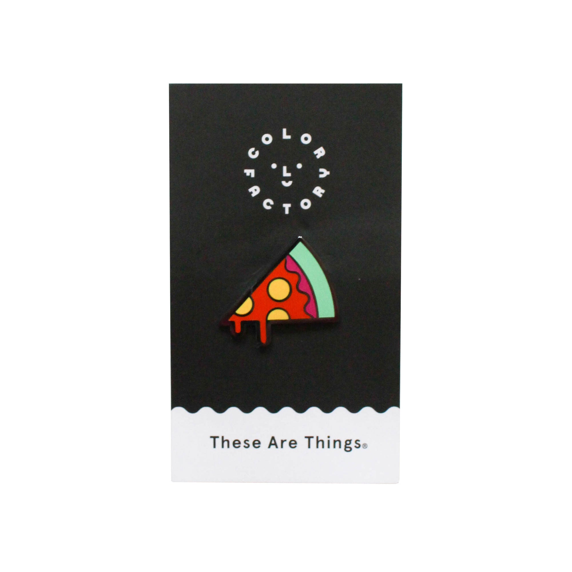 Pizza Pin - colorfactoryshop