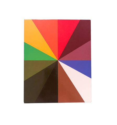 Color Factory Color Wheel Puzzle