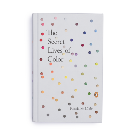 The Secret Lives of Color - colorfactoryshop