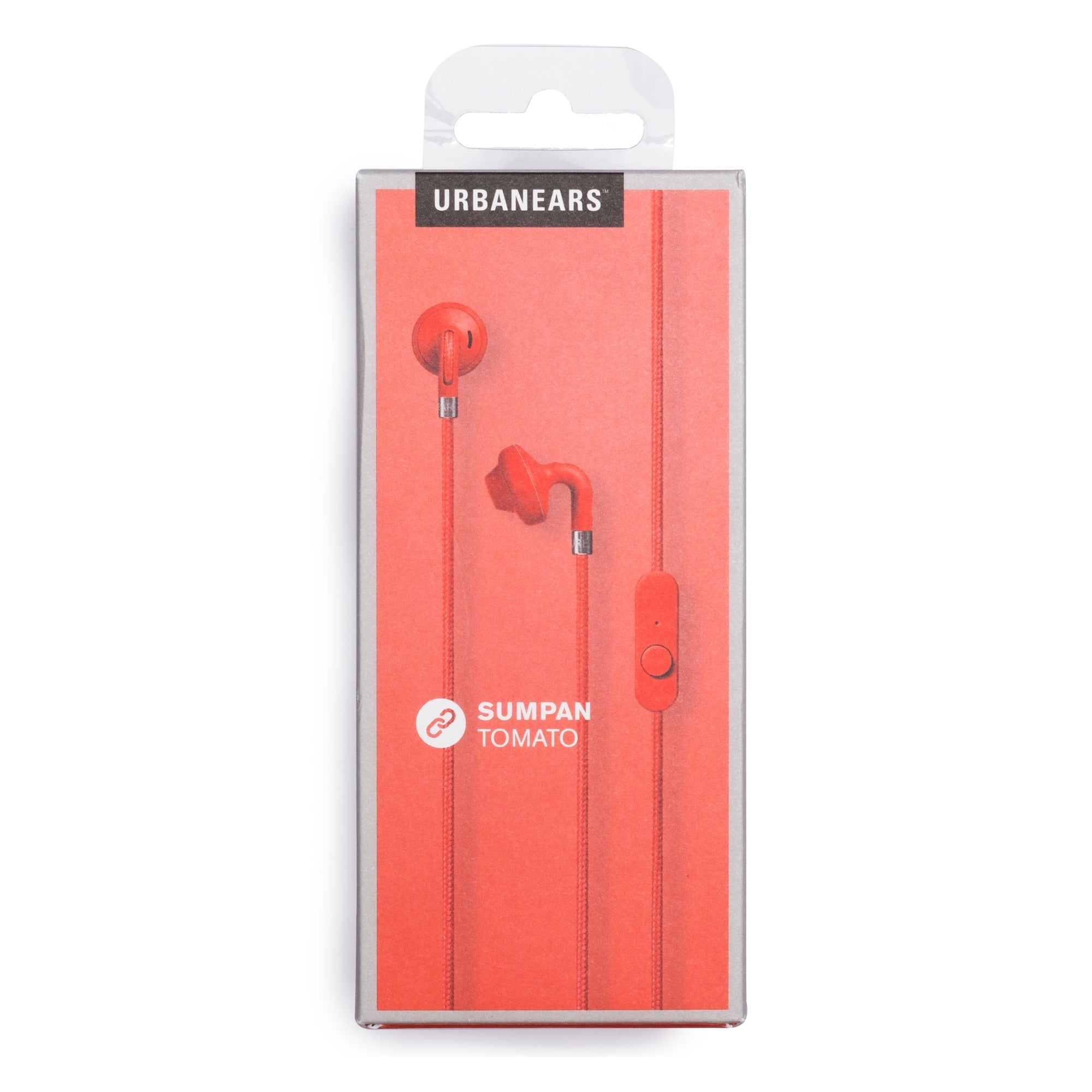 Sumpan Earbuds - colorfactoryshop