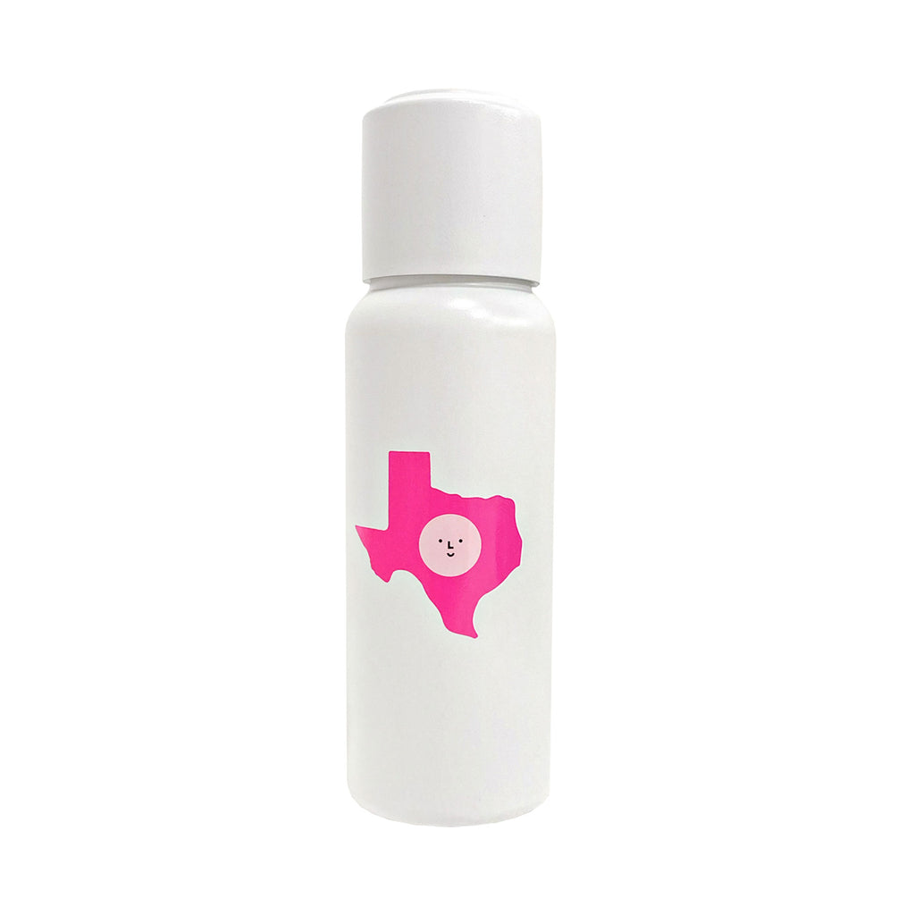 Color Factory Houston Thermal Bottle