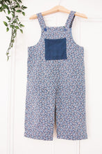 Load image into Gallery viewer, Vintage handmade dungarees