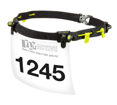 Race Day Belt