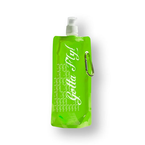 H2O Foldable Bottle (Was $19.99)