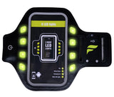 LED Audio Armband