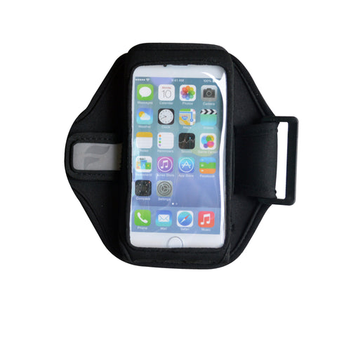 Neoprene 6/7 Audio Armband