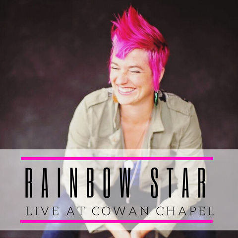 Live at Cowan Chapel - Album Download